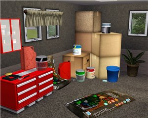 Все для гаражей, мастерских 55abb7db9d0b