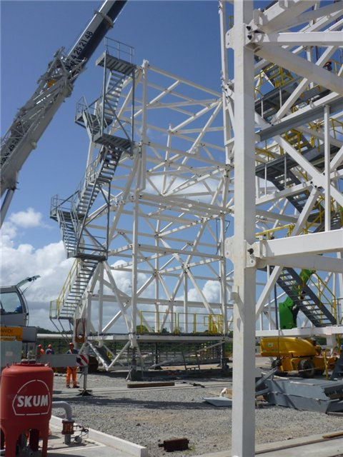 Etat d'avancement du chantier Soyouz en Guyane (Sinnamary) - Page 17 D8e31874def2