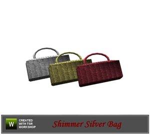 Сумочки, чемоданы, рюкзаки 8a2de5a3a135