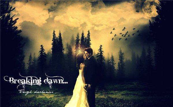Ролевая на Рассвете (Twilight)