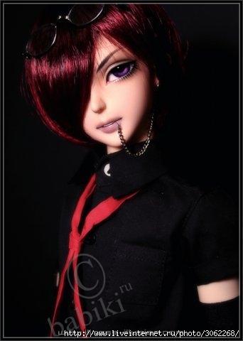 Куклы BJD - Страница 2 6553cbf0736c