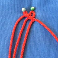 Ажурная плетёная тесьма 0fc9f7e6373f