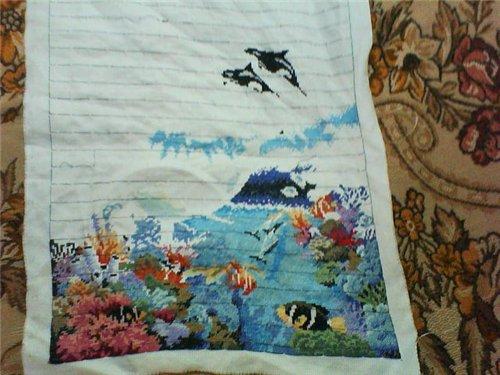 Совместный процесс - В синем море, в белой пене... - Страница 7 50811cb3668a