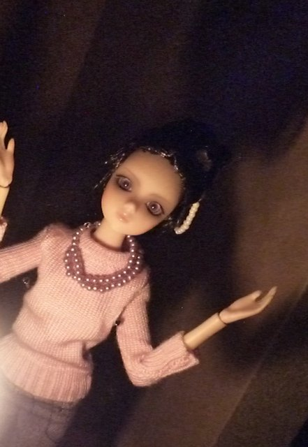Enifer: Little Jane (J-doll) 8865f81a9b7a