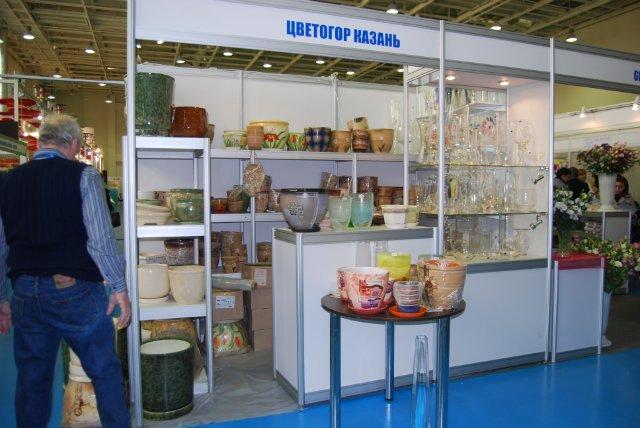 Международная выставка цветов AstanaFlorExpo - 2011 2929ce5559fc