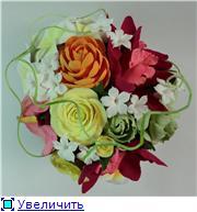 Цветы ручной работы из полимерной глины - Страница 3 038fdf2e95a6t