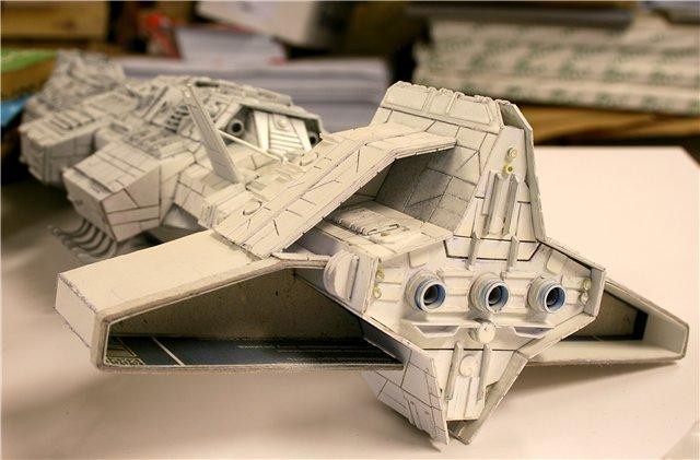 Космический корабль :) 15bf97c783b6