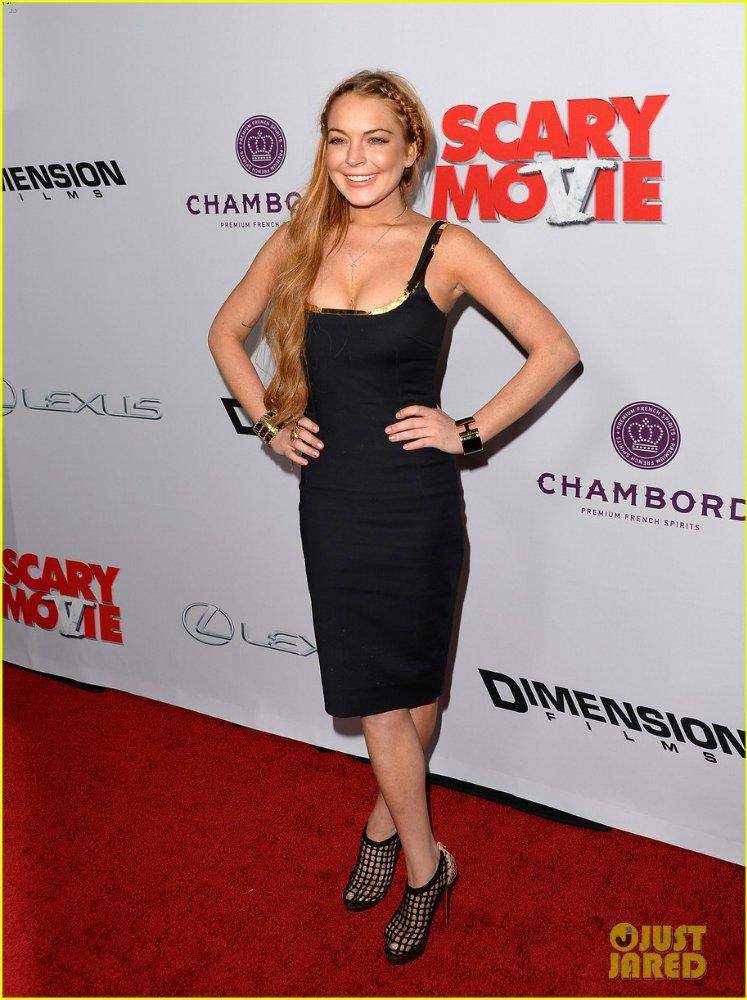Lindsay Lohan - Страница 17 Cea954fe404f