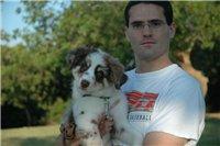 Gal Ziv. Дрессировка собак с помощью кликера B0d3831a29f3