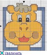 Жирафики - вышивка F79ccd700240t