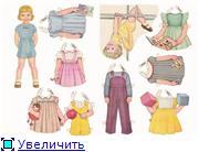 Куклы-вырезалки из бумаги - Страница 2 94346f595e80t