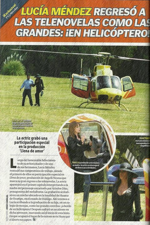 Лусия Мендес/Lucia Mendez 4 - Страница 13 364ae591bed6