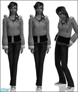 Мэши (одежда и составляющие) - Страница 6 Ecd20cd2a7ea