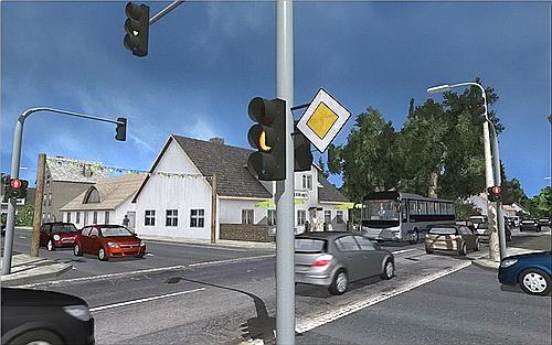 City Bus Simulator 2010: Extended Edition [2010/ENG/RUS/PC] 1e8c22e211b0