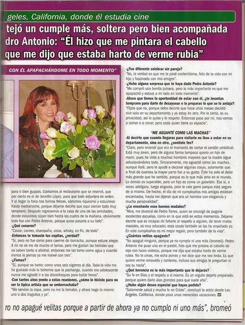 Лусия Мендес/Lucia Mendez 4 - Страница 22 4be950d60293