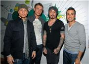 Backstreet Boys  22f2569e8a6bt