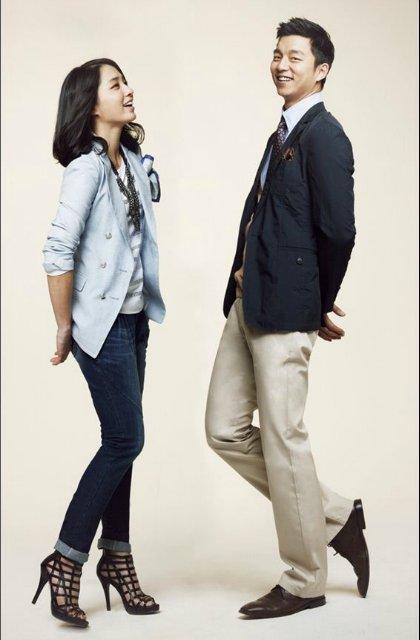 Кон Ю / Gong Yoo ♥ We love Ю C89fce6e059c