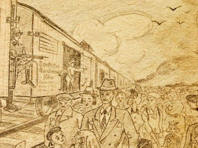 Холокост - трагедия европейских евреев F346150f48f8
