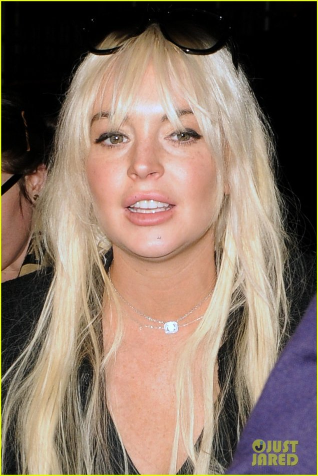 Lindsay Lohan - Страница 6 B69e1e09b089