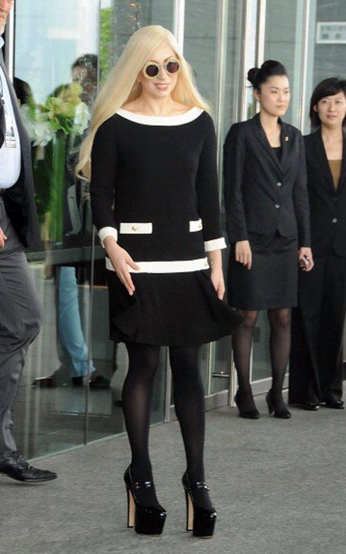 Lady GaGa  - Страница 2 3549f4025aac