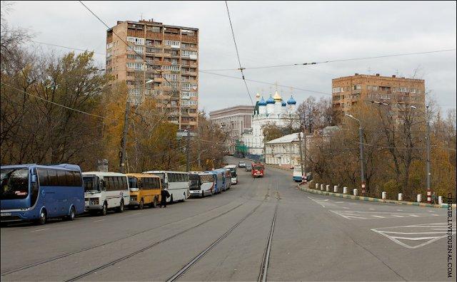Старый-новый Нижний Новгород. 594a56e831a9