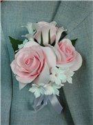 Цветы ручной работы из полимерной глины - Страница 5 0db86b6cf99bt