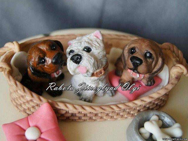 Собачьи кулинарные рецепты - Страница 2 9e054cdbd064