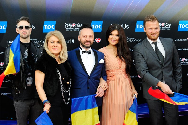 Евровидение 2014 - Страница 3 69eb001c87b5