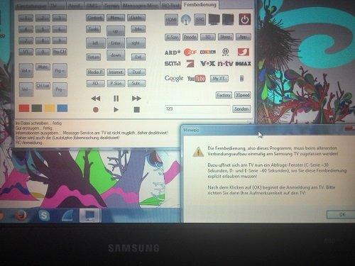 Пульты на Windows  D01e17875a2d