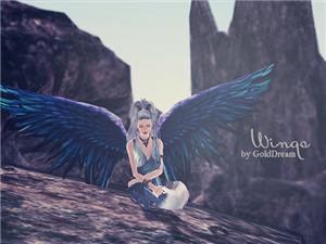 Крылья - Страница 2 Ebd67210ef20