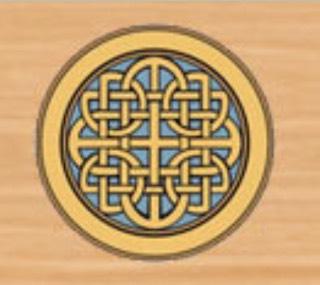 Символ: кельтские узлы 6f18c778dd7e