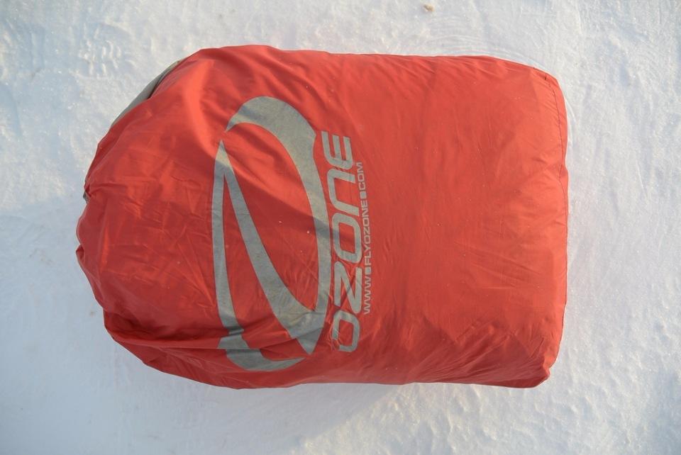 Параплан универсальный RUSH 2 производитель OZONE 93721254d732