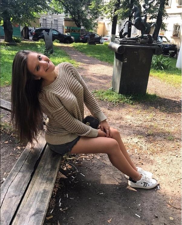 Александра Проклова - Страница 15 50bbde2d6057