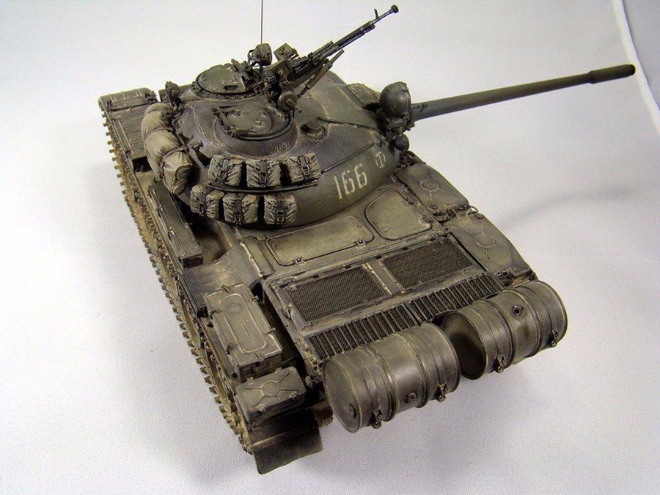 Т-55. ОКСВА. Афганистан 1980 год. - Страница 2 D785aad698eb
