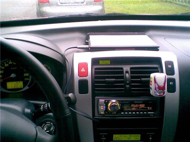 Кардинальный UP медиа. Car PC своими руками. Идеи. 5e6c58ff8ad6