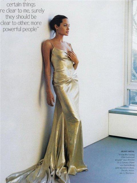 Анжелина Джоли / Angelina Jolie - Страница 2 868f6b79a37d
