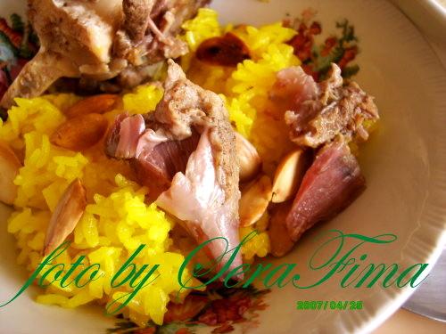 Мансеф - традиционный иорданский рис с бараниной и кефирной шорбой. Араб.кухня 92e226bc3196