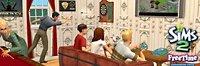 "Sims 2 ""Увлечение"""