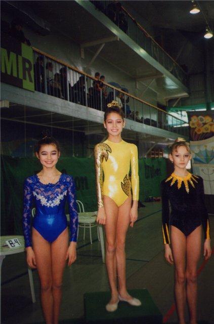 Zarina Guizikova B92530d6c483