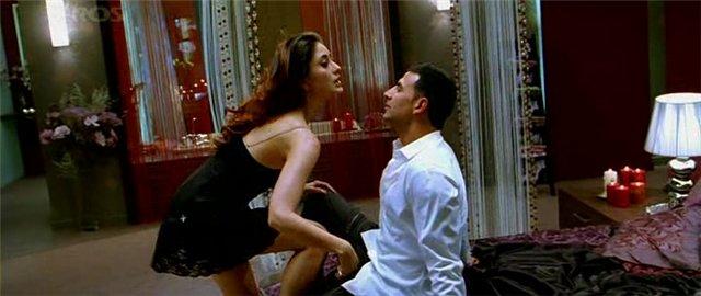Невероятная любовь / Kambakkht Ishq (2009) 2aad551387c9