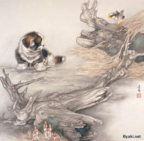 Японское искусство 62388c62ffca