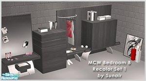 Спальни, кровати (модерн) - Страница 2 Ce8a63502411