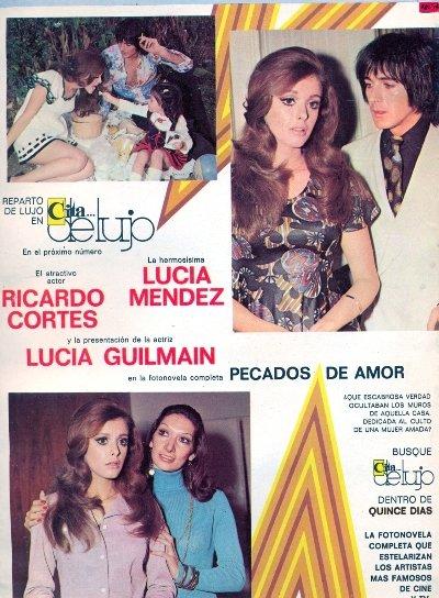 Лусия Мендес/Lucia Mendez 4 - Страница 6 660d9f985b0b
