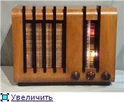 """1936-37 год. Радиоприемник """"VEFAR MD/37"""". (VEF). 1fe9ee2117eat"""