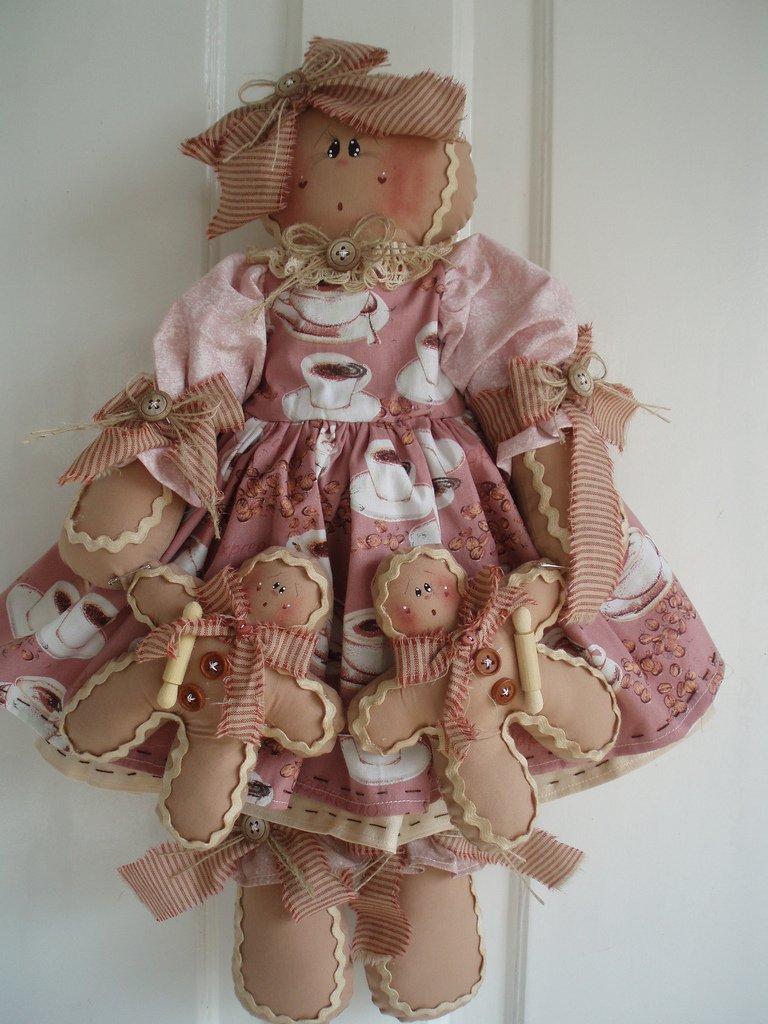 Куколки Tia Fada / Flavia Manavello A011bf9e64a4