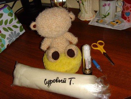 Куклы и игрушки 4e98e3992348