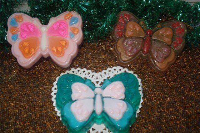 Новогоднее мыло  - Страница 3 2b9cdfab4351
