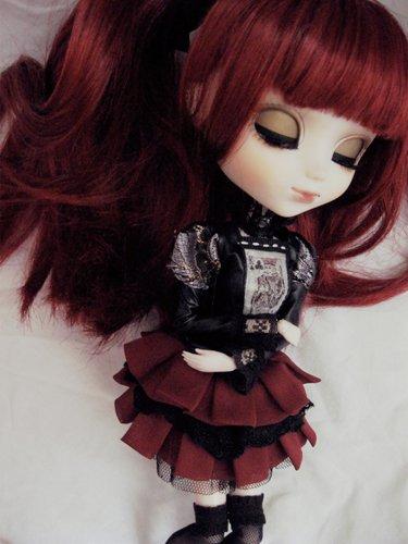 PULLIP Lonely Queen — октябрь 2010 - Страница 2 096db7b030bb