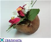 Цветы ручной работы из полимерной глины - Страница 4 D3dd0707ddadt