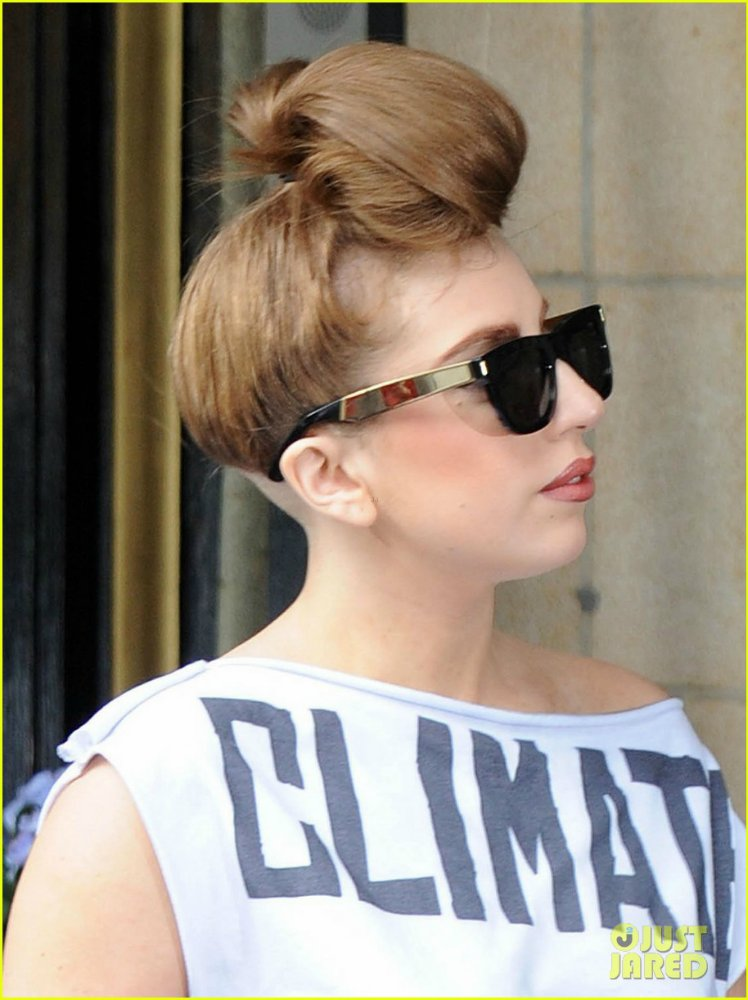 Lady GaGa  - Страница 5 961468057324